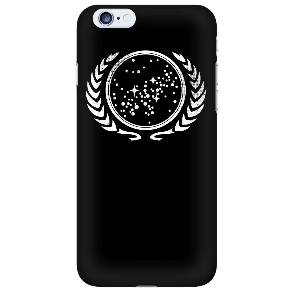 Grungy Federation Phone Case LIMITED EDITION