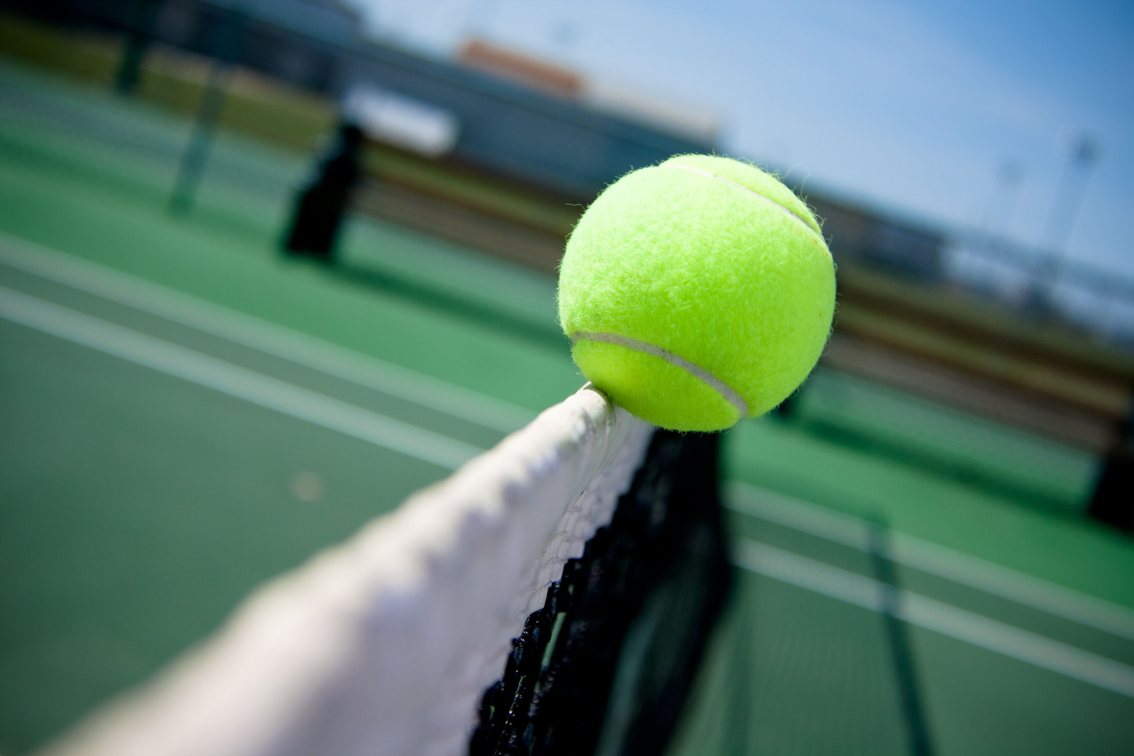 Top 10 Tennis Academies In Gurgaon I Tennis Classes In Gurgaon