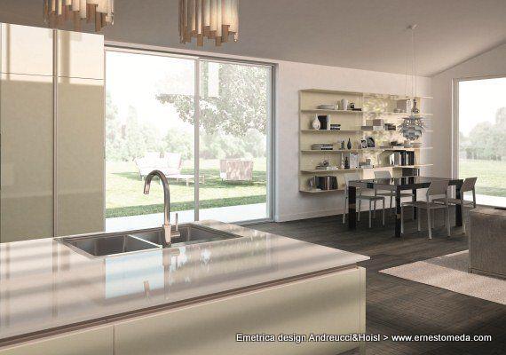 Emetrica design Andreucci and Hoisl