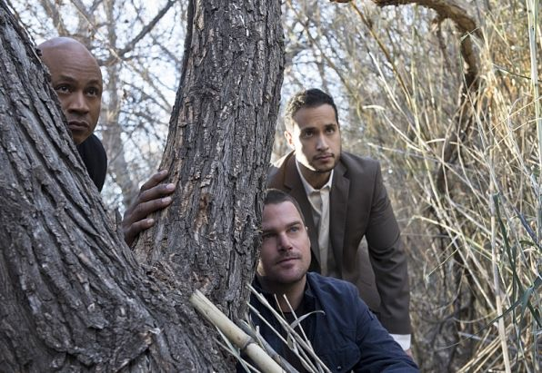 """Forest for the Trees"" - NCIS: Los Angeles S6 E15"