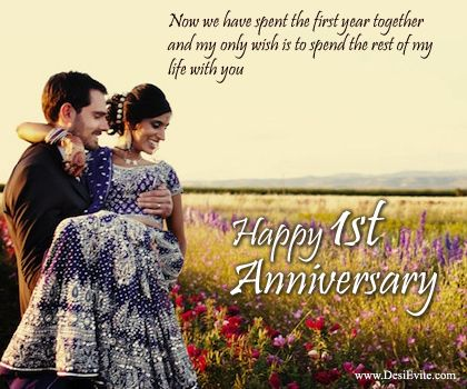 The smiles all around enhance the happiness several times on 1st Anniversary.
