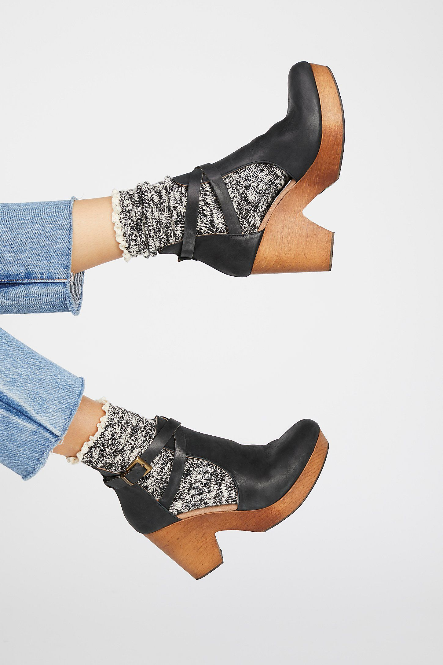 441bb2ac5f Shop our Cedar Clog at Free People.com. Share style pics with FP Me