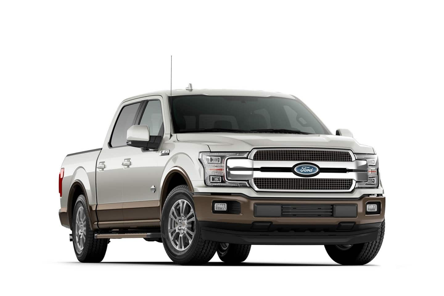 2019 Ford F 150 Limited Exterior Colors Ford King Ranch King Ranch Truck King Ranch