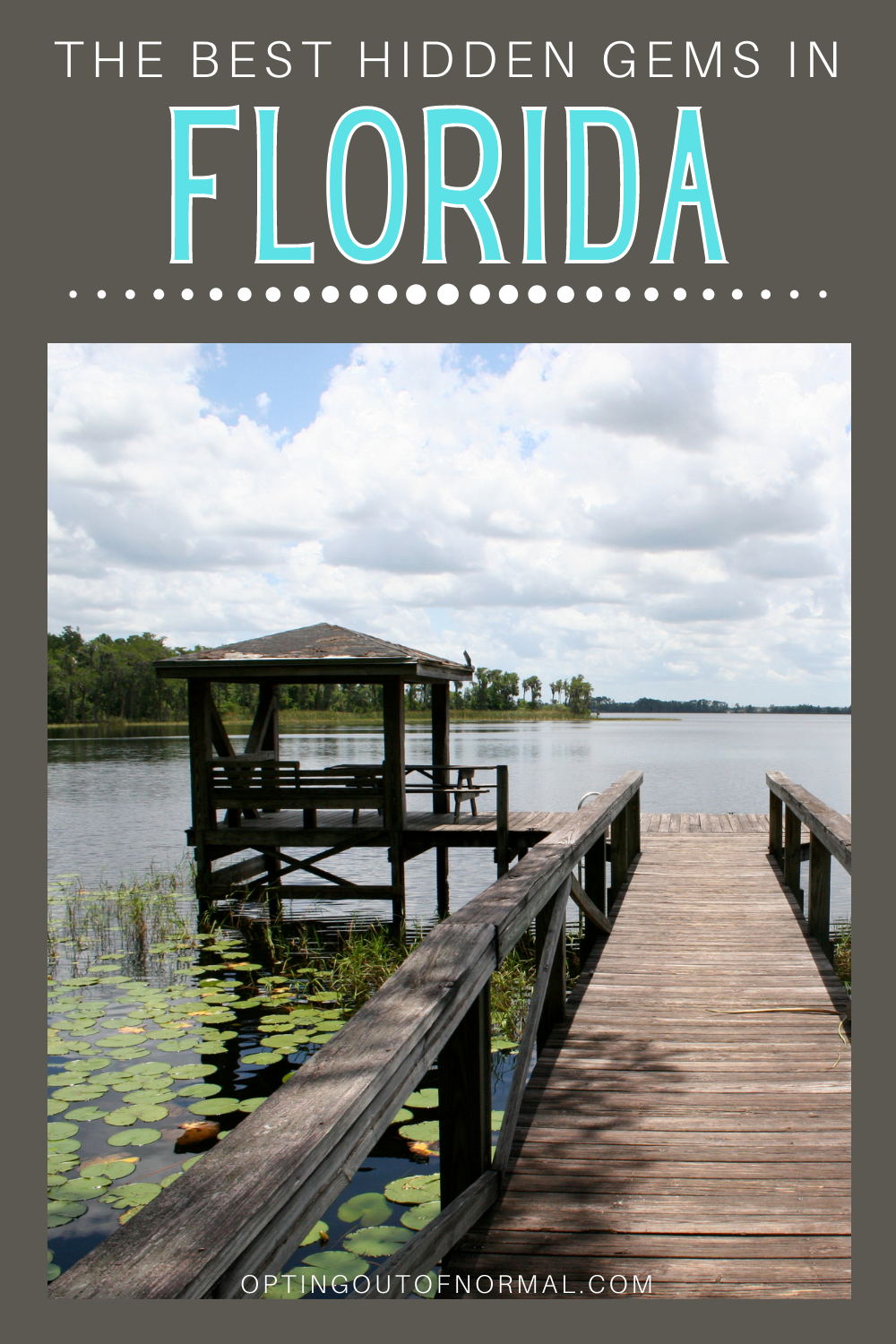 Off The Beaten Path In Florida Our Top Hidden Gems Opting Out Of Normal Vacation Florida Keys Road Trip Florida Us Travel Destinations