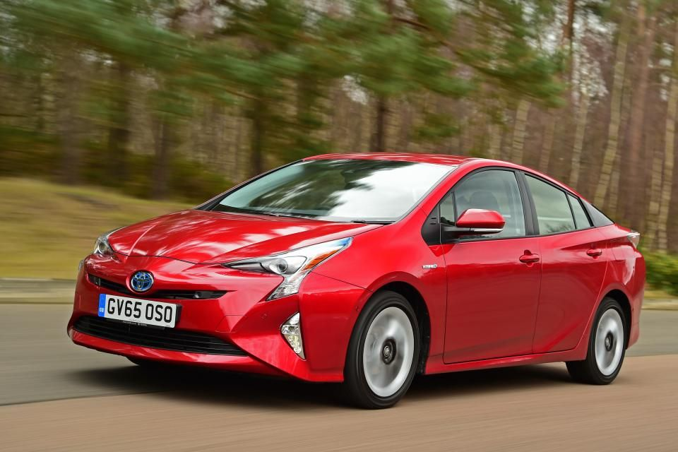 Toyota Prius Best Hybrid Cars Best Hybrid Cars To Buy 25 Of The