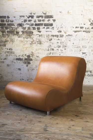 Beautiful Leather Chair