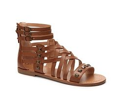 7ef720cb7fb3 Indigo Rd. Dansel Gladiator Sandal in Cognac