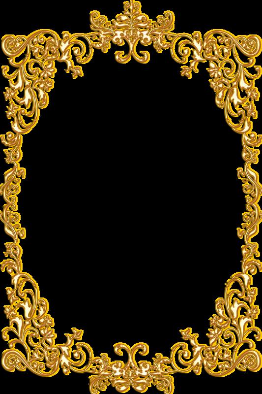 Yellow Wedding Png Photo Frame Photo Frame Ornaments Flower Frame Wedding Frames