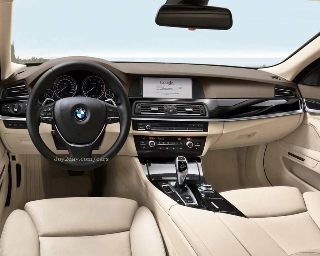 Joy2day Cars Bmw 5 Series Touring Interior Wallpaper Bmw 5