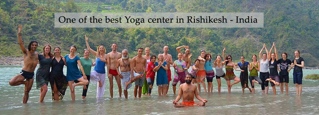 Om Shiva Yoga Peeth Is A Registered Institution Under The Government