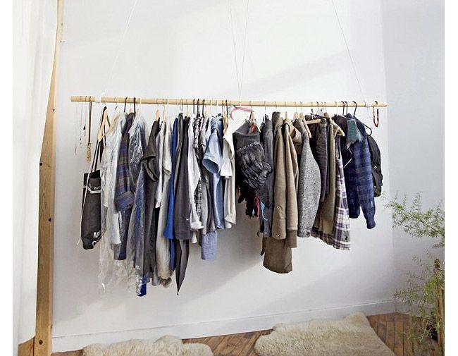 arara de roupas faça você mesmo - Pesquisa Google