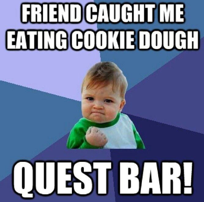 Quest Bars Ftw Success Kid Herbalife Memes