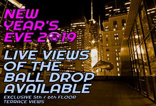 Times Square New Years 2020 Parties Buy New York New