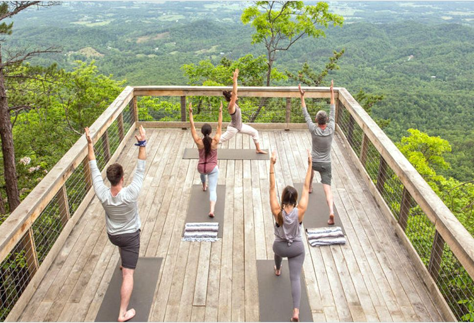 Yoga and Wellness Retreats Perfect for Anyone Looking to Unwind