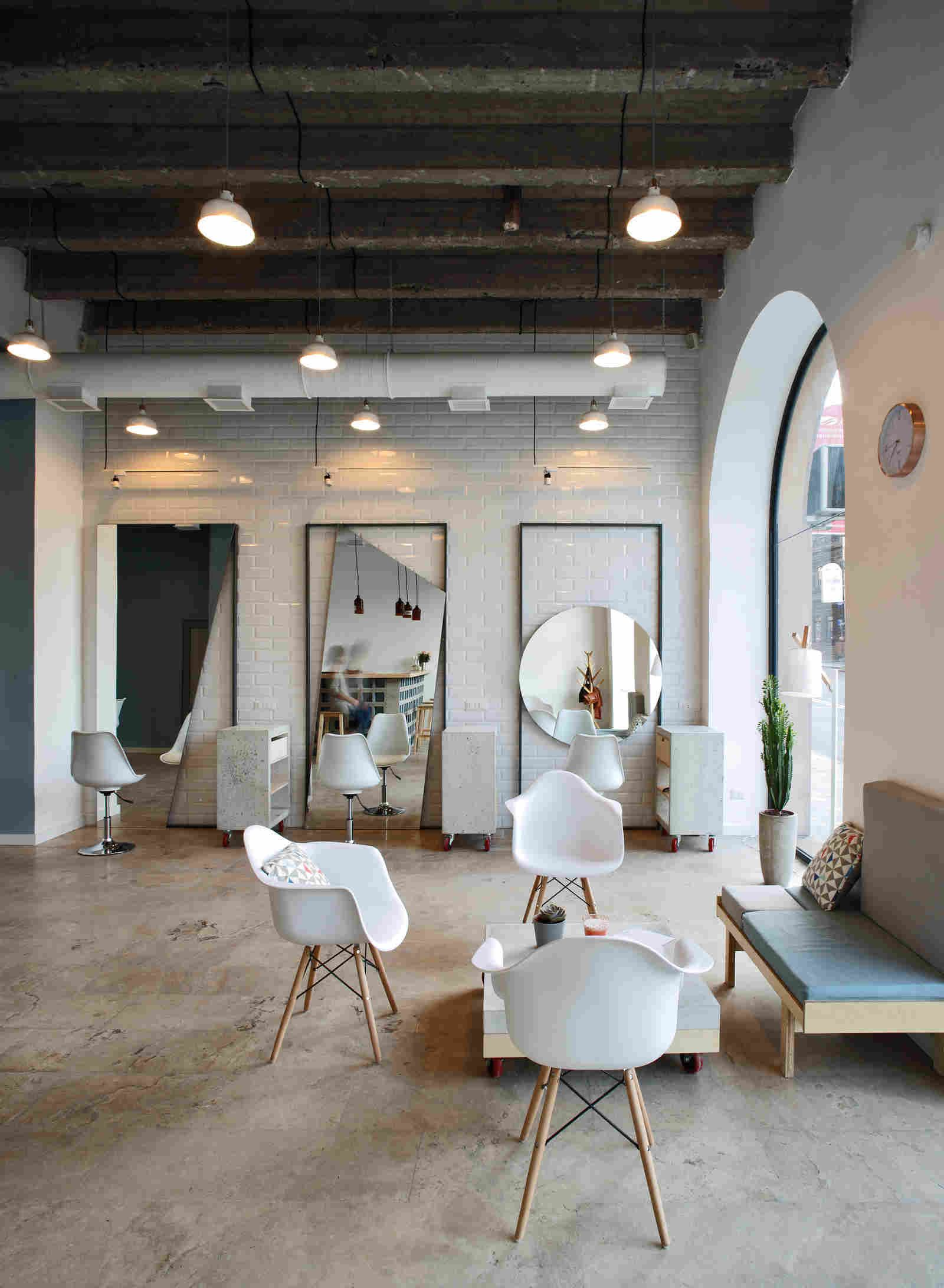 OD Blow Dry Bar в Ереване Hair salooooon ideas Pinterest