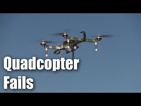 Quadcopter Fails - crashes - Click Here for more info >>> http://topratedquadcopters.com/quadcopter-fails-crashes/ - #quadcopters #drones #dronesforsale #racingdrones #aerialdrones #popular #like #followme #topratedquadcopters