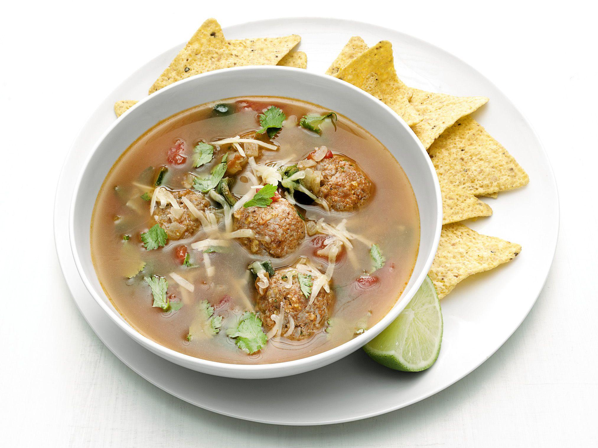 Mexican chorizo meatball soup recipe mexican chorizo meatball mexican chorizo meatball soup recipe mexican chorizo meatball soup and mexicans forumfinder Choice Image