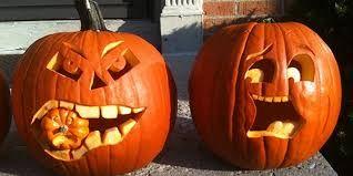 Картинки по запросу как сделать тыкву на хэллоуин ...