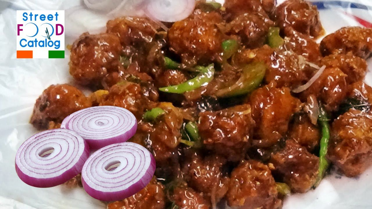 Authentic veg manchurian food recipe indian street food authentic veg manchurian food recipe indian street food forumfinder Images