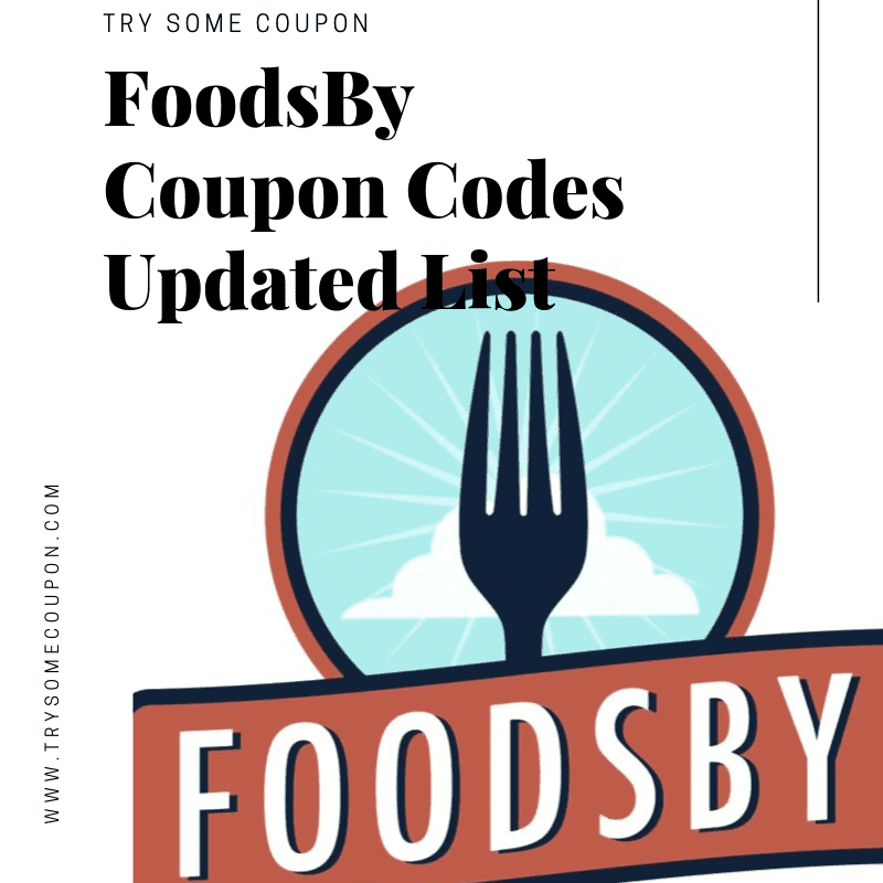 Foodsby Coupon Codes 2019 Up To 50 Off Coupons Promo Codes Coding