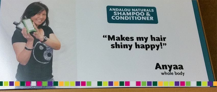 Whole Foods Market Whole Body Employee Review of Andalou Naturals - employee review