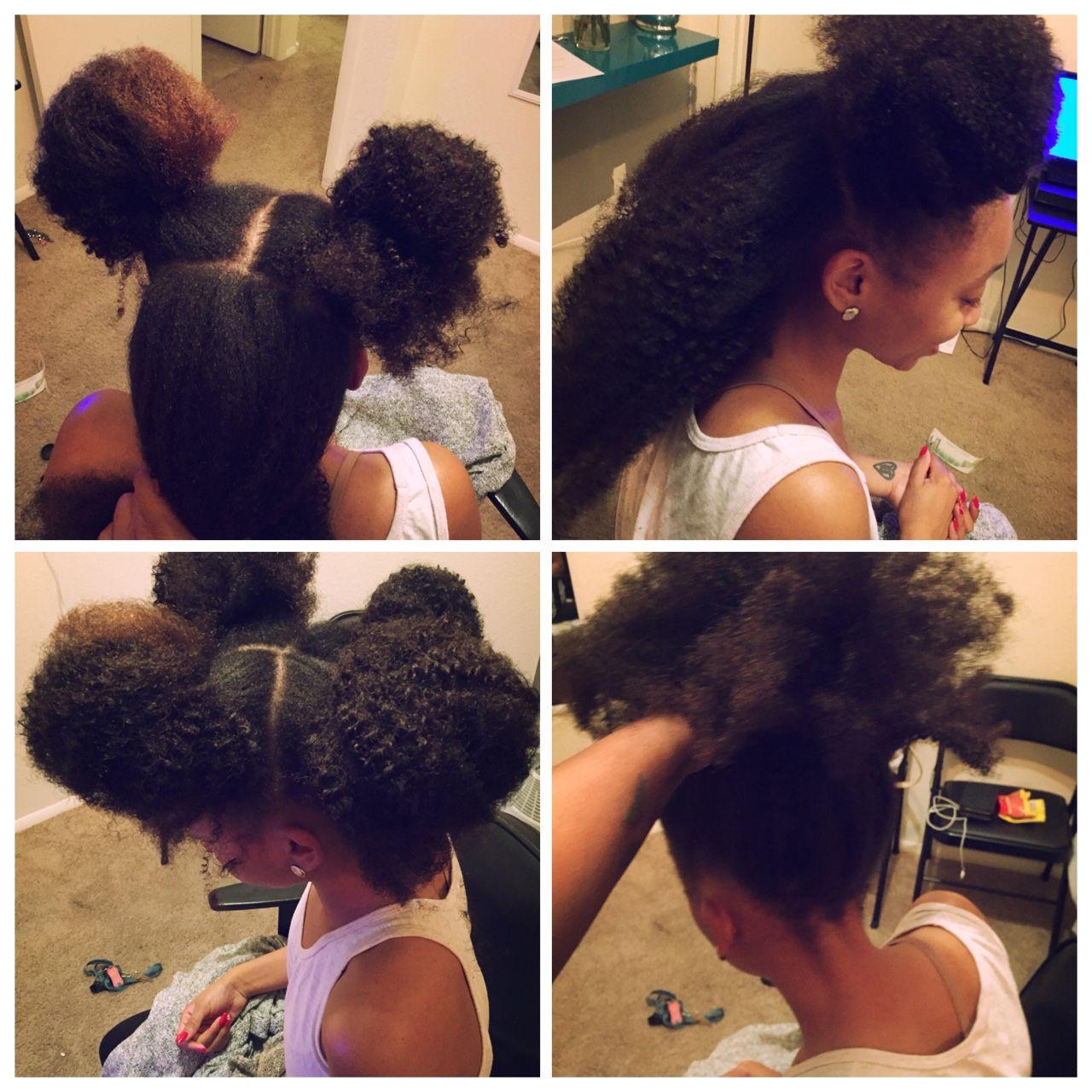 Alise De Marcco Photo Natural Hair Styles Natural Hair Styles For Black Women Natural Hair Beauty