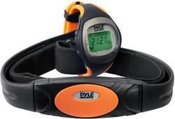 Heart Rate Monitor Watch W/Maximum/Average Heart Rate and Calorie Counter