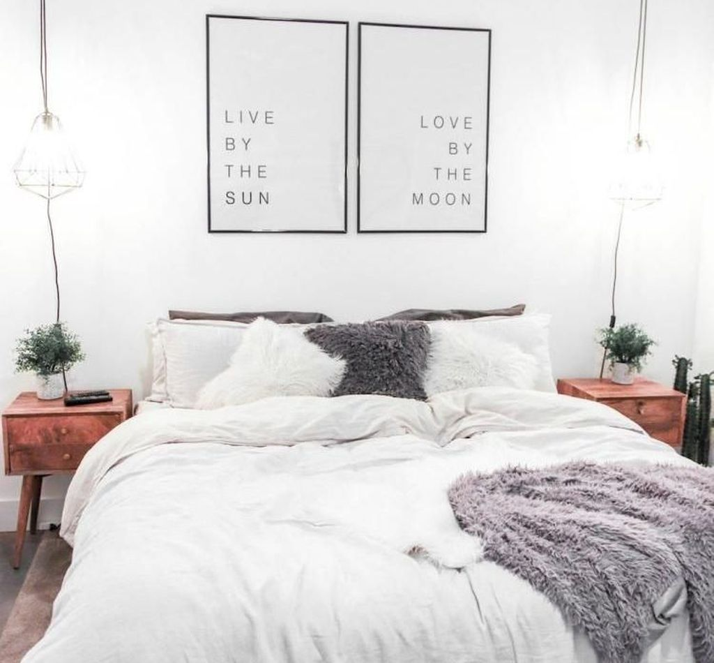 Cheap Loft Apartments: 47 Awesome Master Bedroom Decorating Ideas (With Images