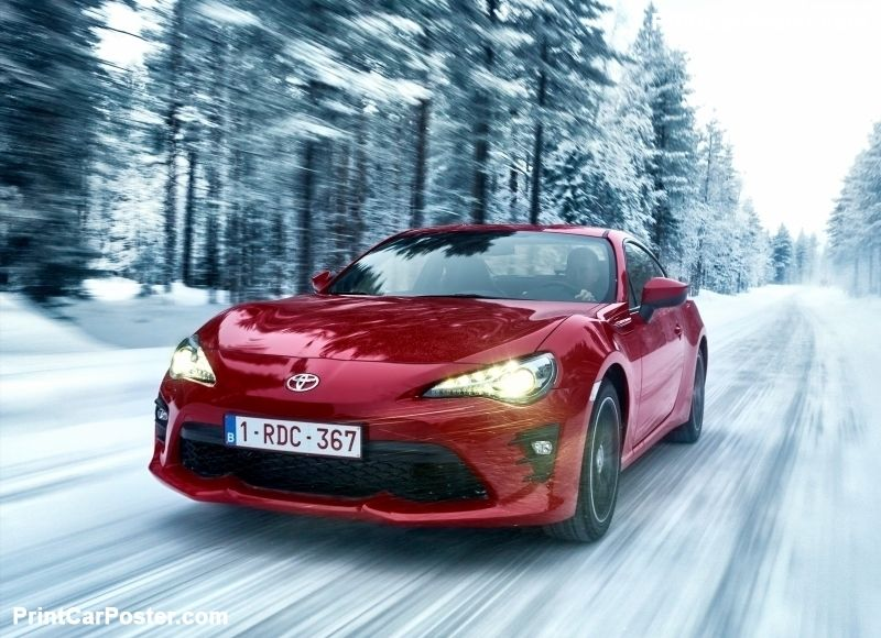 Toyota Gt86 2017 Poster Id 1293247 In 2020 Toyota Gt86 Toyota Toyota 86