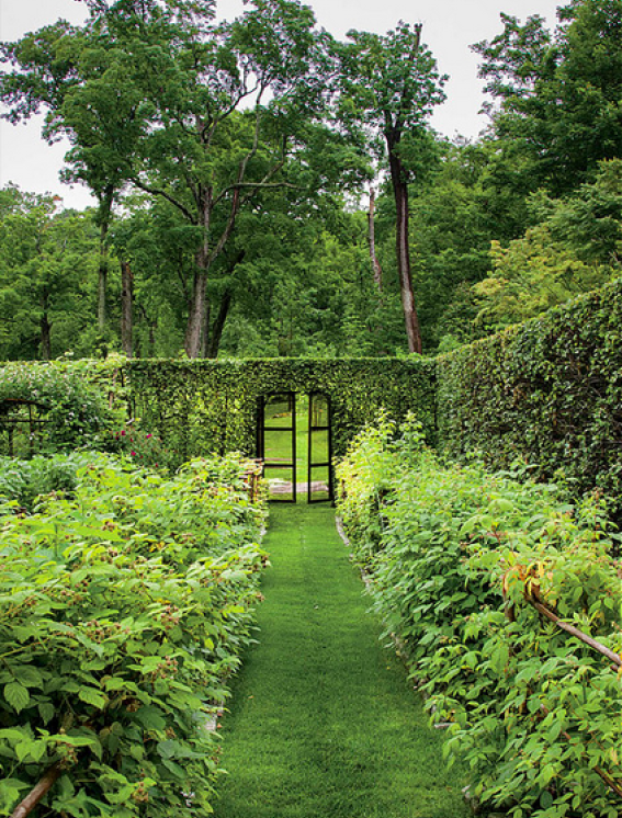 Garden Design of Madison Cox | gardens | Pinterest | Gardens ...