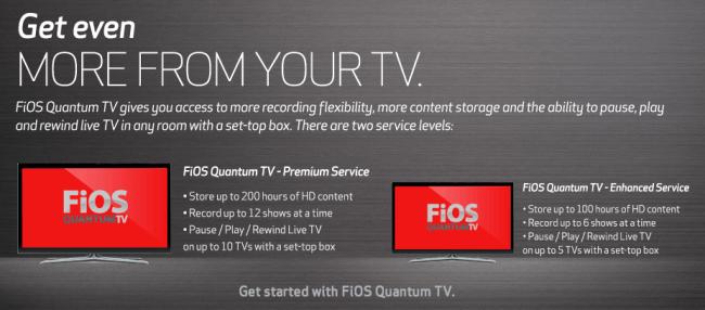 Verizon FiOS Proves Their Customer Service Is as