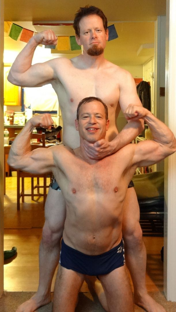 Gay Muscle Profiles 120