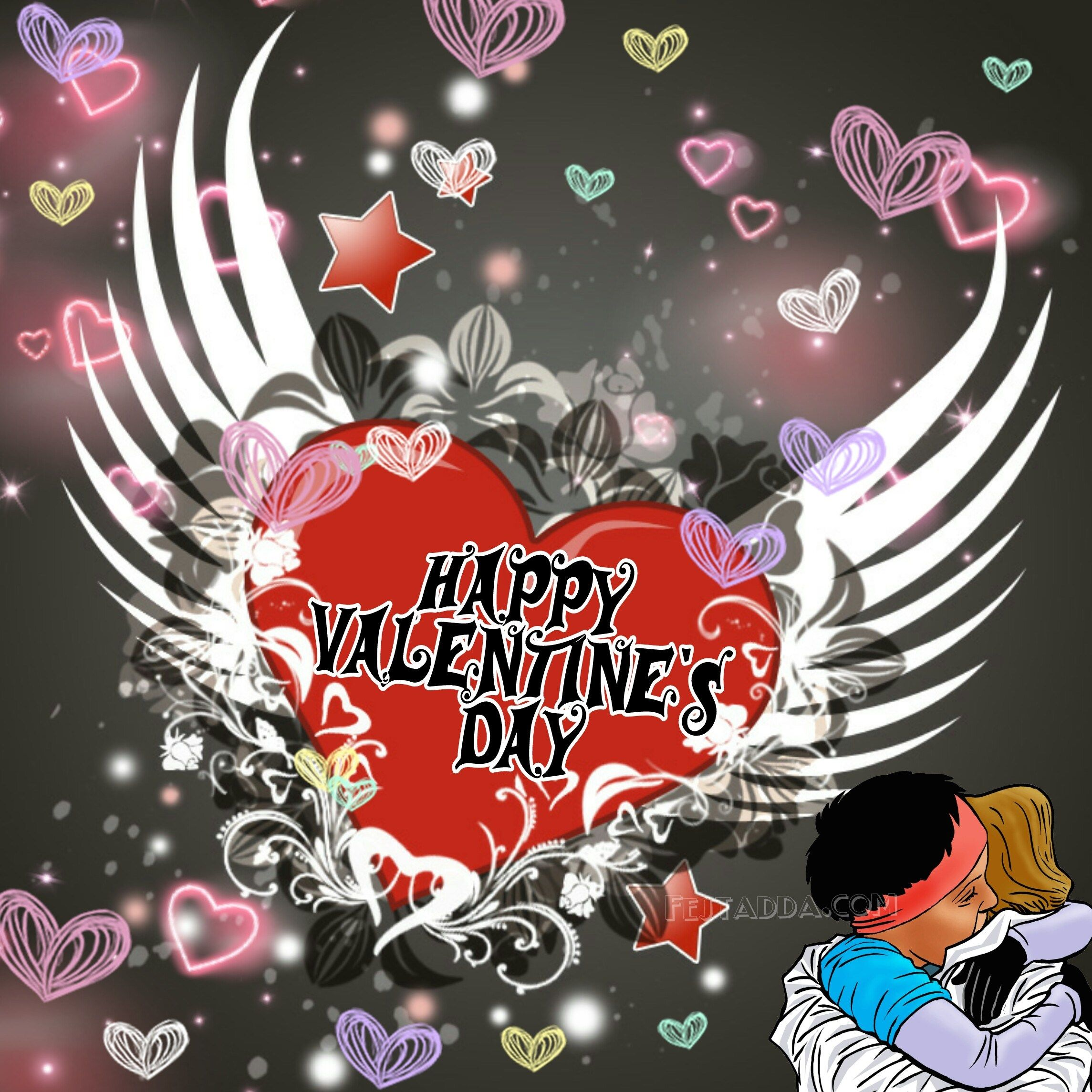 Download Val Valentine Week Day 2019 List Rose Day Propose Day