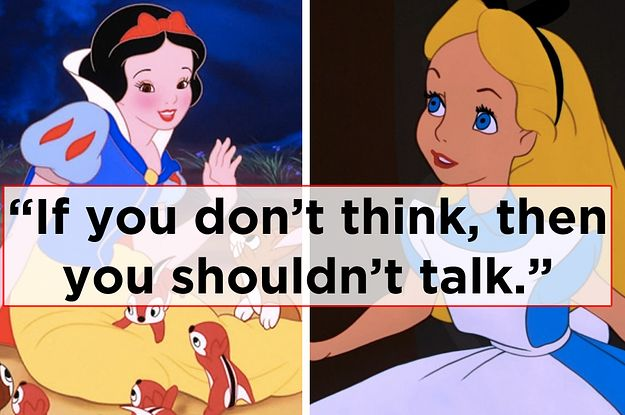17 Times Disney Movies Were Surprisingly Profound