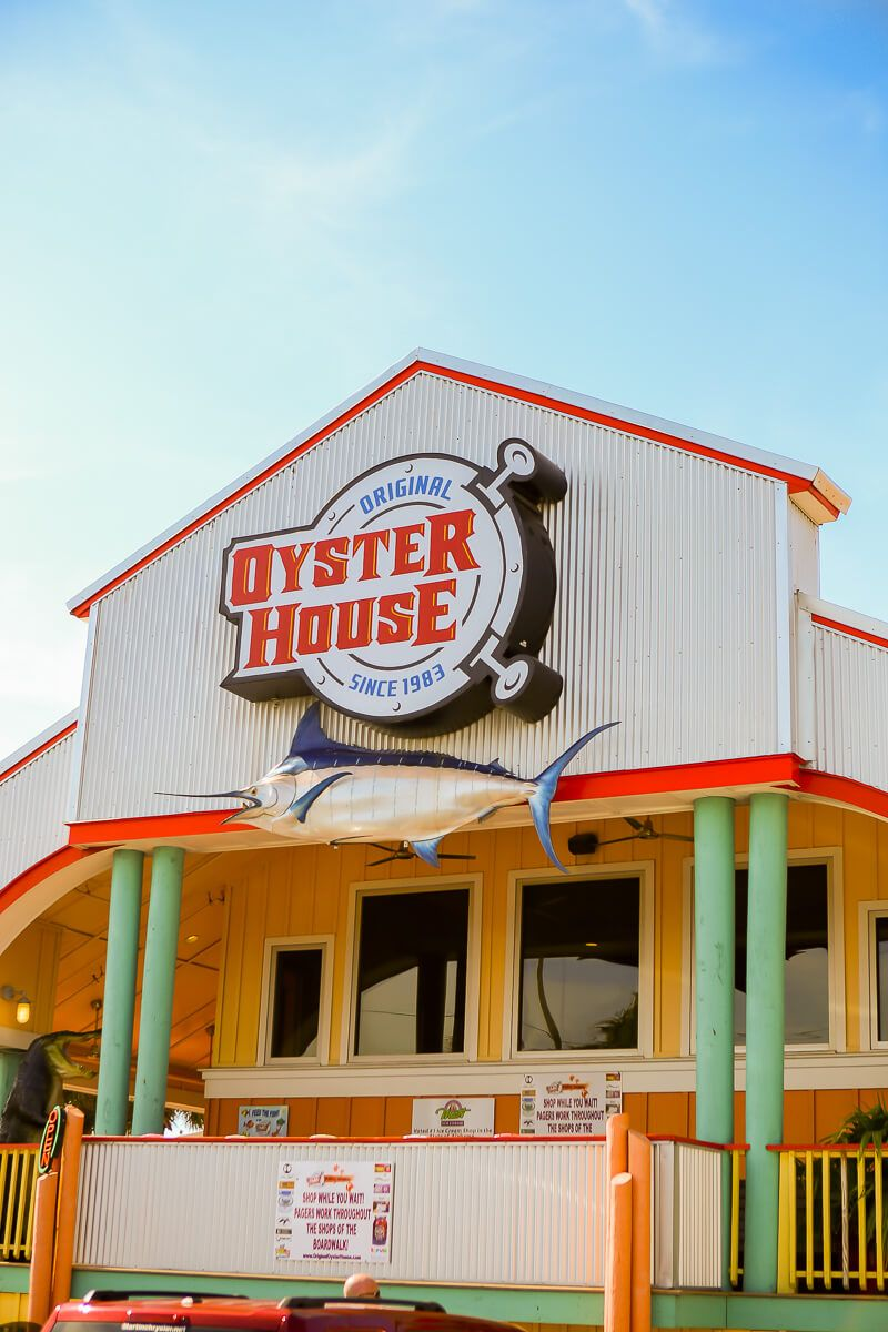 8 Orange Beach Gulf Shores Restaurants You Absolutely Have To