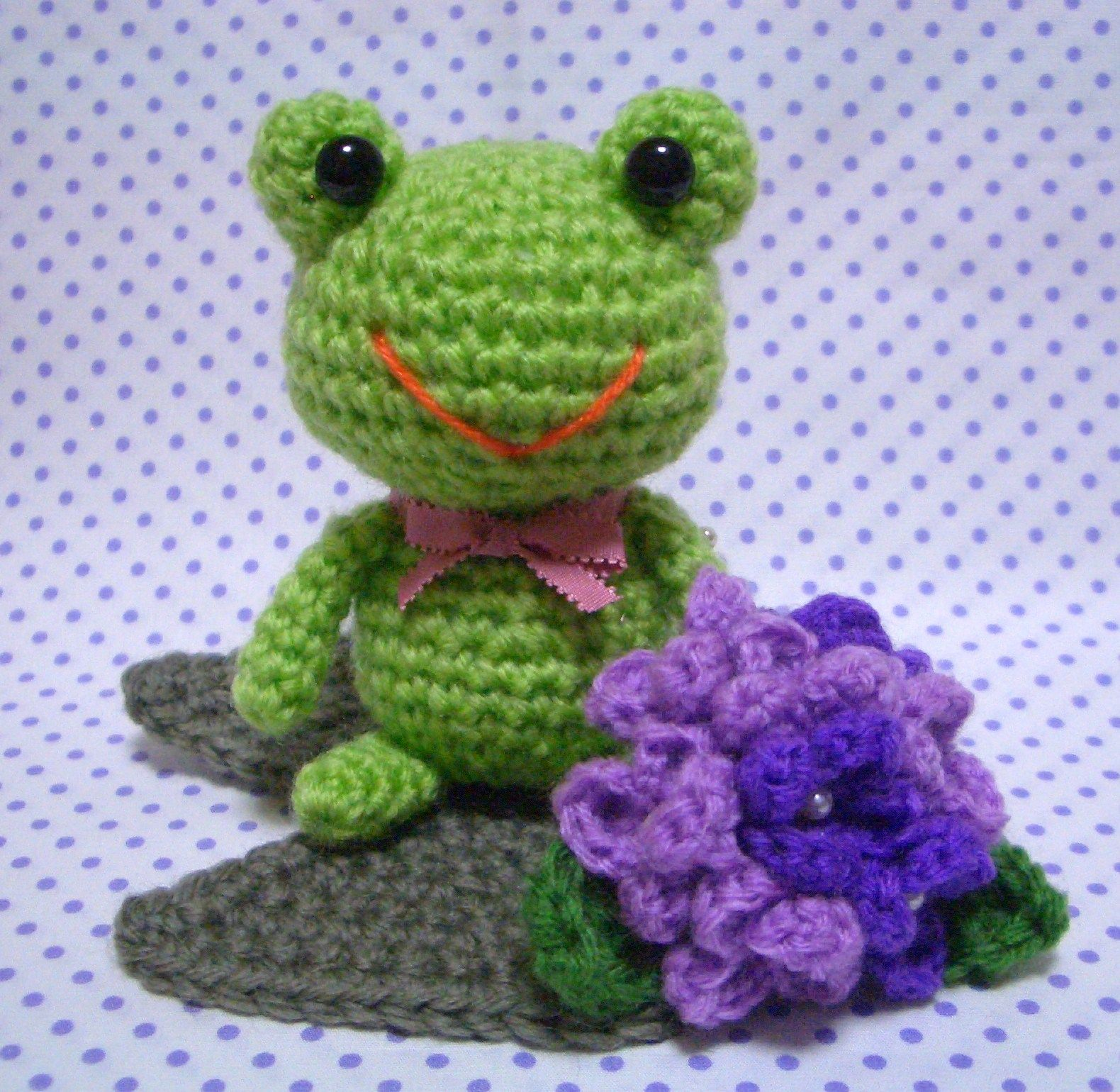 yahoo ブログ サービス終了 あみぐるみ 編み図 編み物 小物 手編み