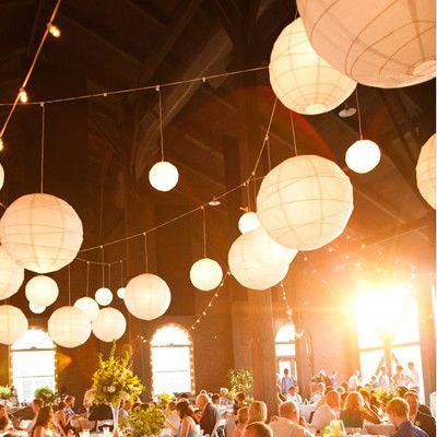 This 20 Inch Round Paper Lantern Decorative Paper Lantern Adds