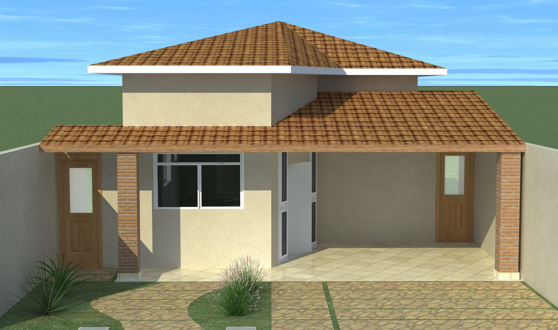 fachada casas em condominio horizontal venda natalrn