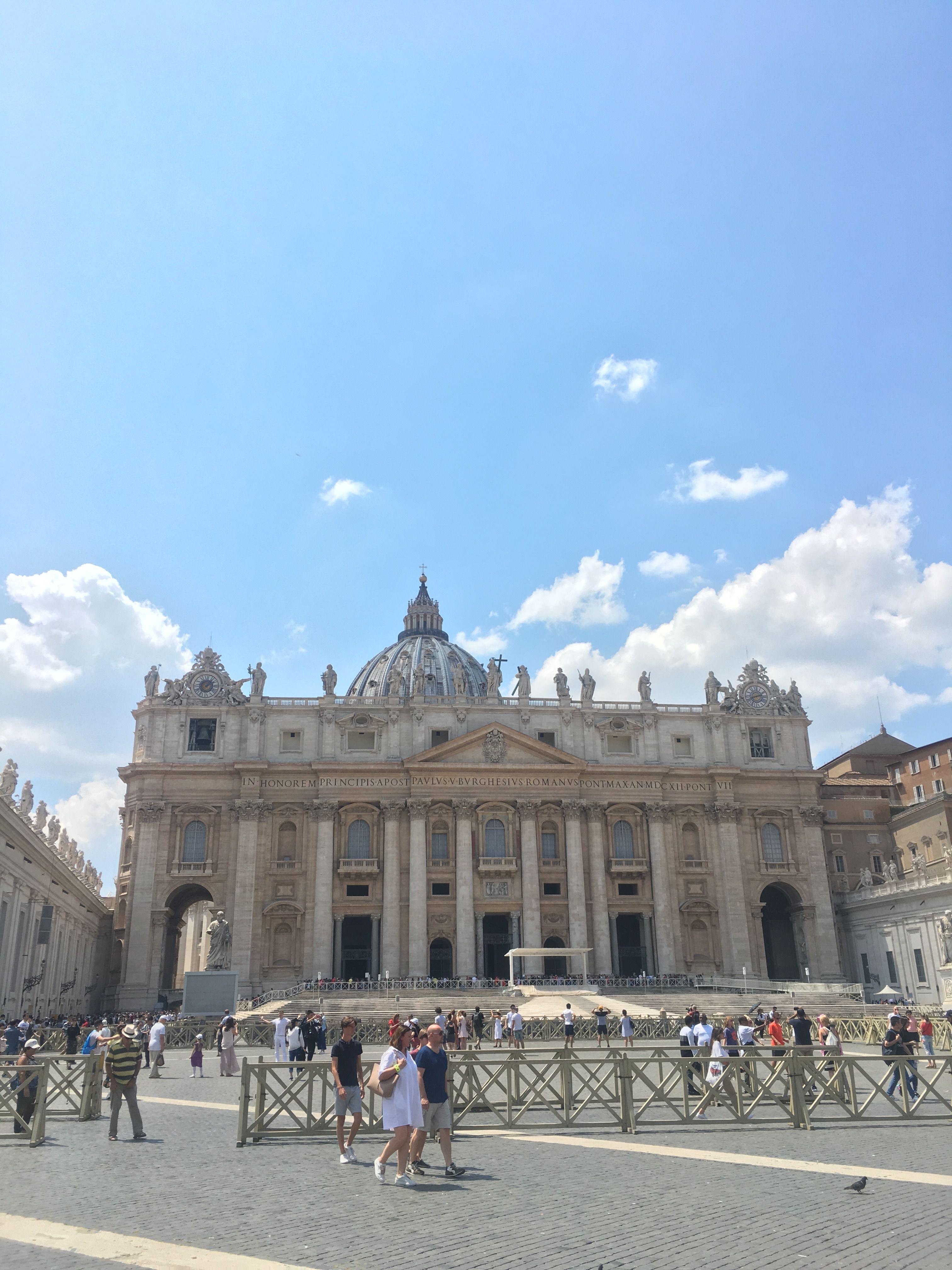 Vatican City, Vatican, Sistine Chapel