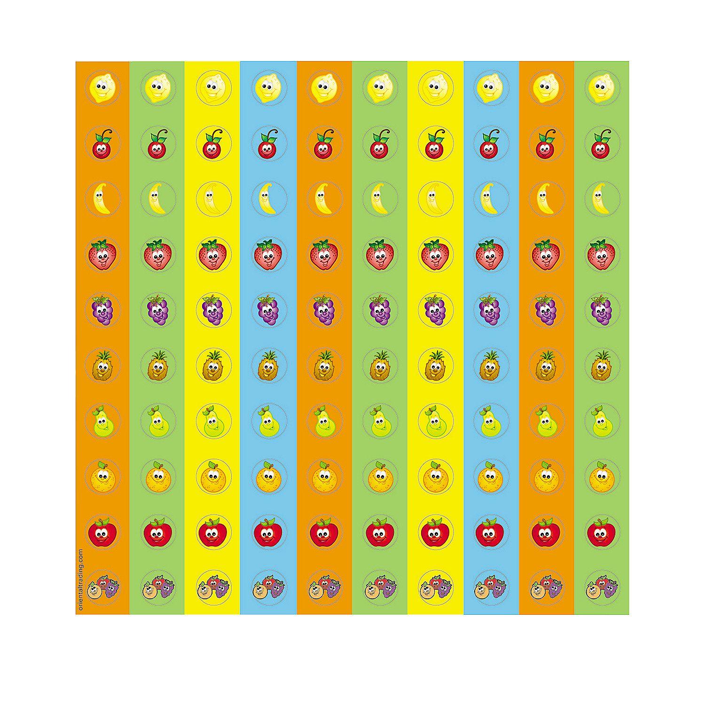 800+Mini+Stickers+-+Fruit+of+Spirt+-+OrientalTrading.com