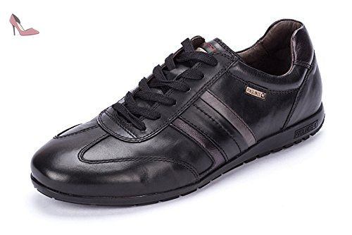 Pikolinos , Baskets pour homme - Noir - NEGRO, 40 EU - Chaussures pikolinos (*Partner-Link)