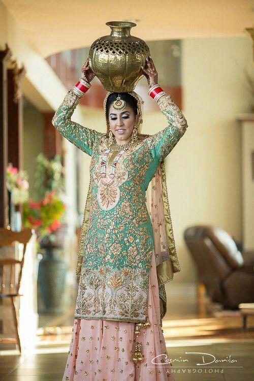 Pin von Roopinder Kaur auf punjabi weddings | Pinterest