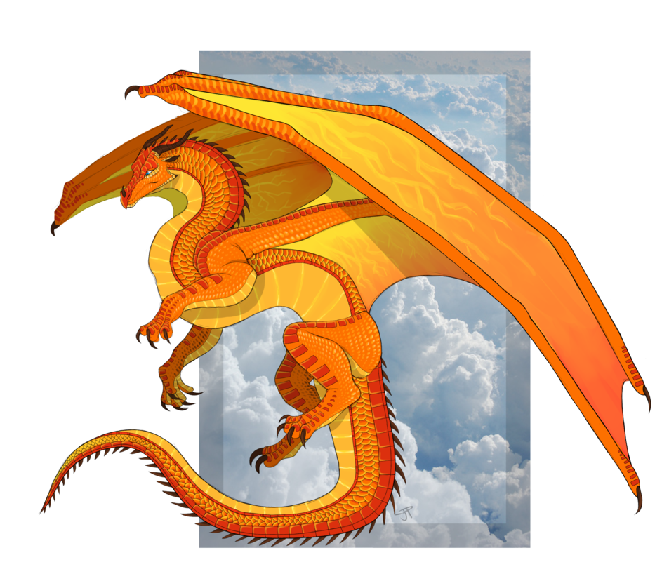 misunderstood by LowDetail | Wings of fire | Pinterest | Criatura y ...