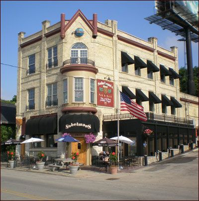 Welcome To Sobelman S Pub Grill Home Of Milwaukee S Best Hamburgers Milwaukee City Milwaukee Wisconsin Milwaukee