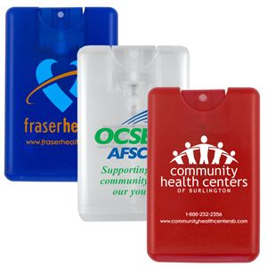 Pin On Promotional Hand Sanitizers