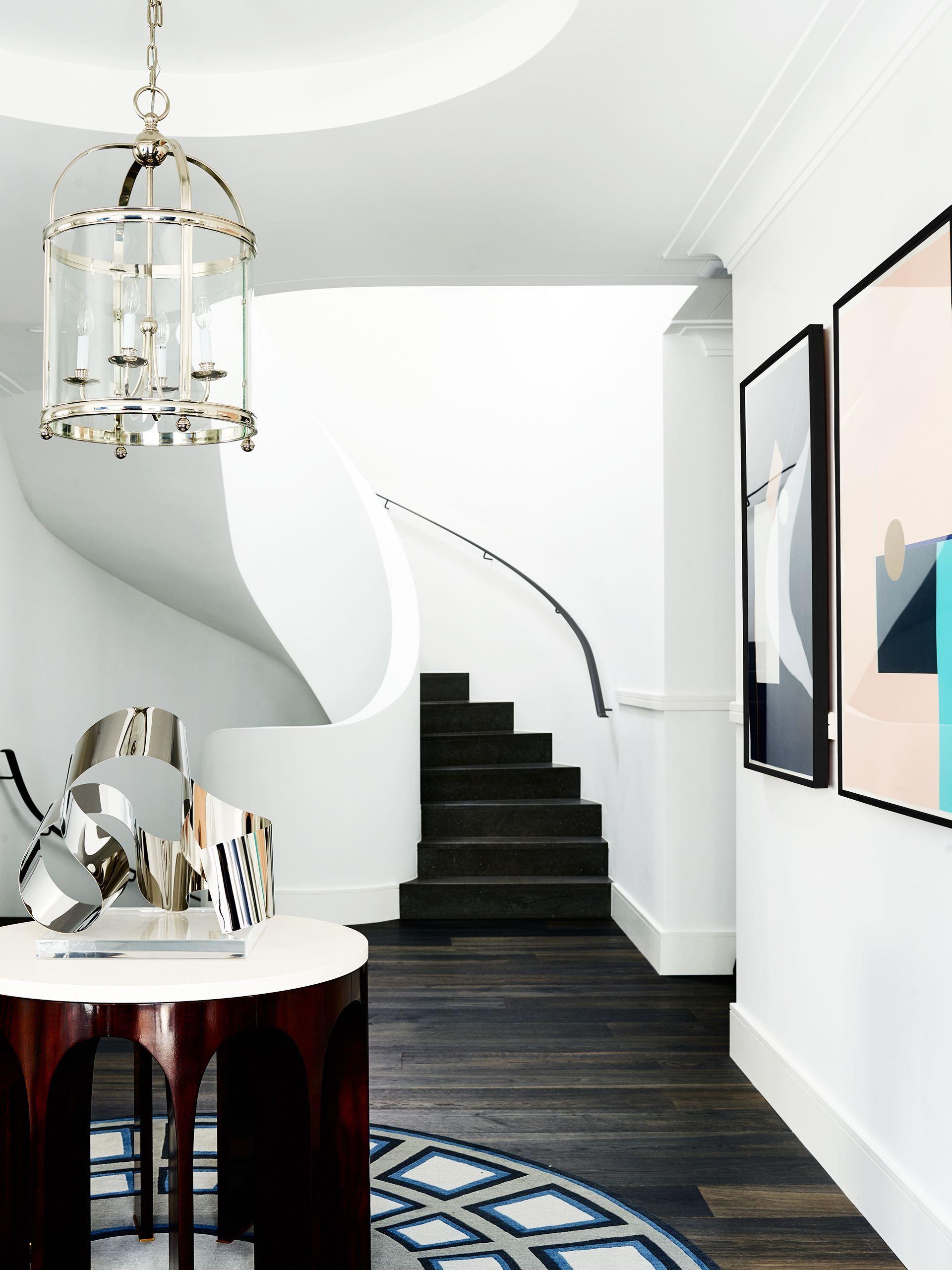 Sydney Art Deco Home By Interior Designer Greg Natale   Natale, Art ...