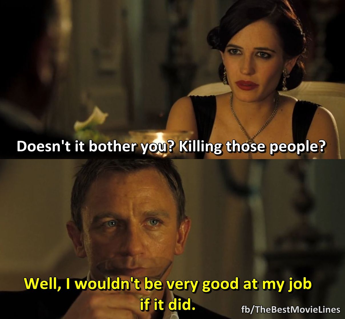 bond casino royale quotes m