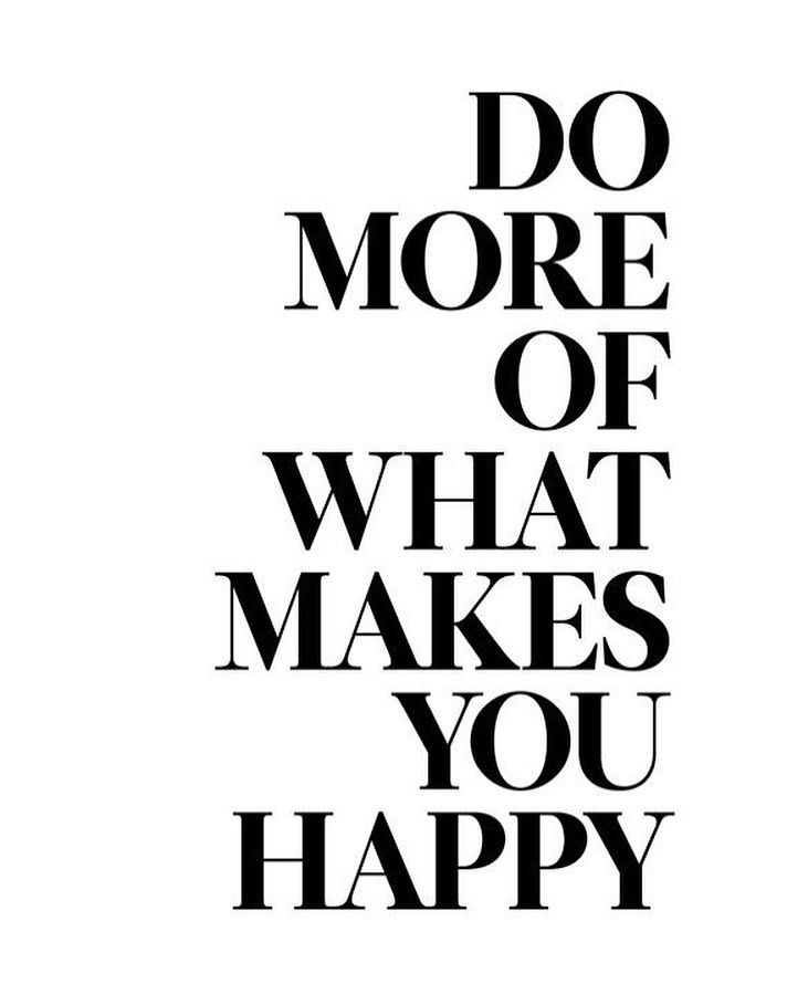 . Do what makes you #happy. Focus on what brings you #joy. Appreciate and do more things that make you #smile.  Happy Friday!!☀️ __________________________ Diana P Gomez, Realtor® Keller Williams Capital Realty 305.794.7294 www.dianapgomez.com . . . . . .  #happyfriday #realestatemiami #haveagreatday #staymotivated #appreciate #behumble #bekind #staysafestayhome #staypositive #bienesraices #dpgrealtor #listwithdpg #buywithdpg