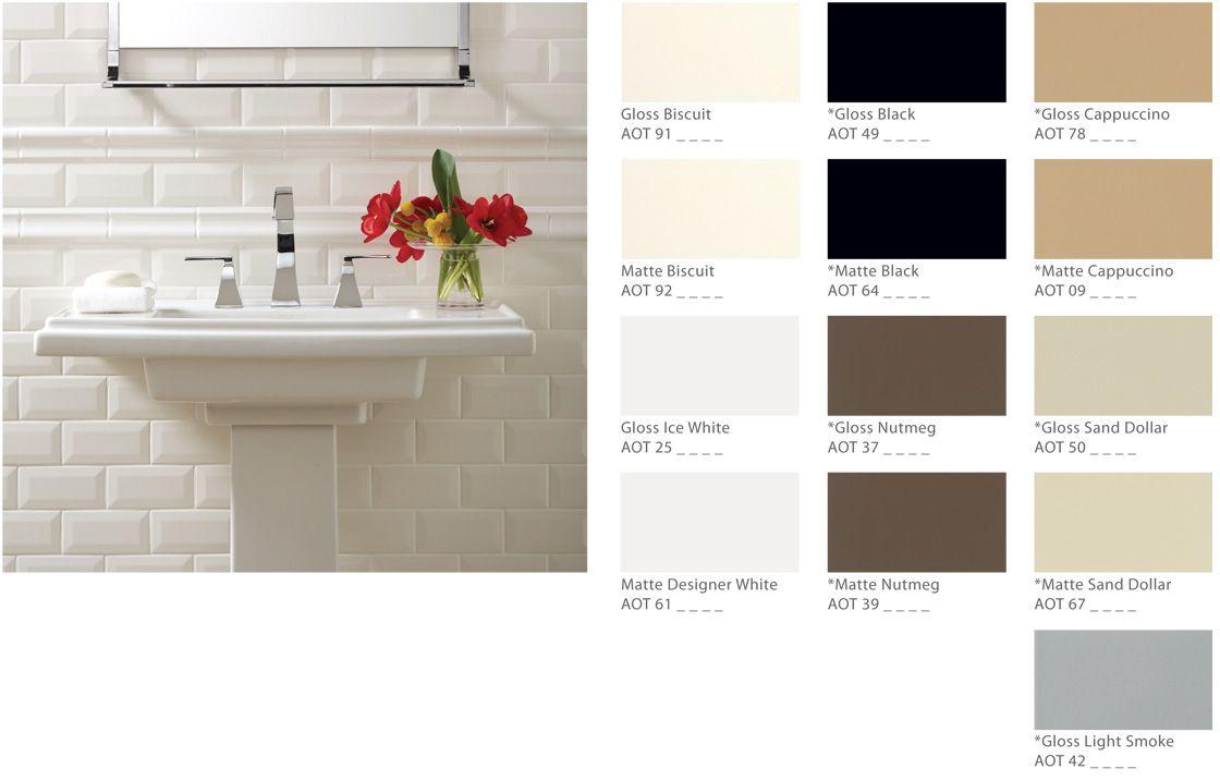Lovely 16X16 Ceramic Tile Small 1930 Floor Tiles Shaped 2 X 6 White Subway Tile 2 X 8 Glass Subway Tile Young 24 Inch Ceramic Tile White2X2 Black Ceiling Tiles American Olean Profiles | Backsplash Ideas | Pinterest ..