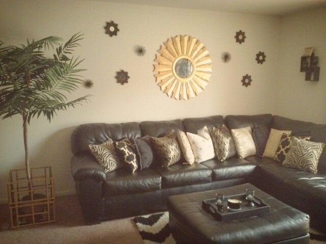 My livingroom... Do you like? What would you do different? What would you add? F
